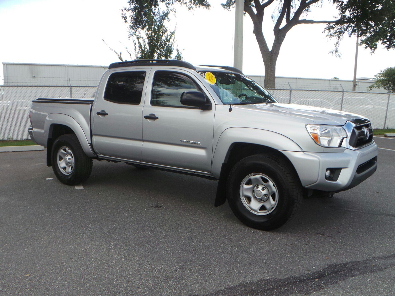 Pre Owned 2013 Toyota Tacoma PreRunner