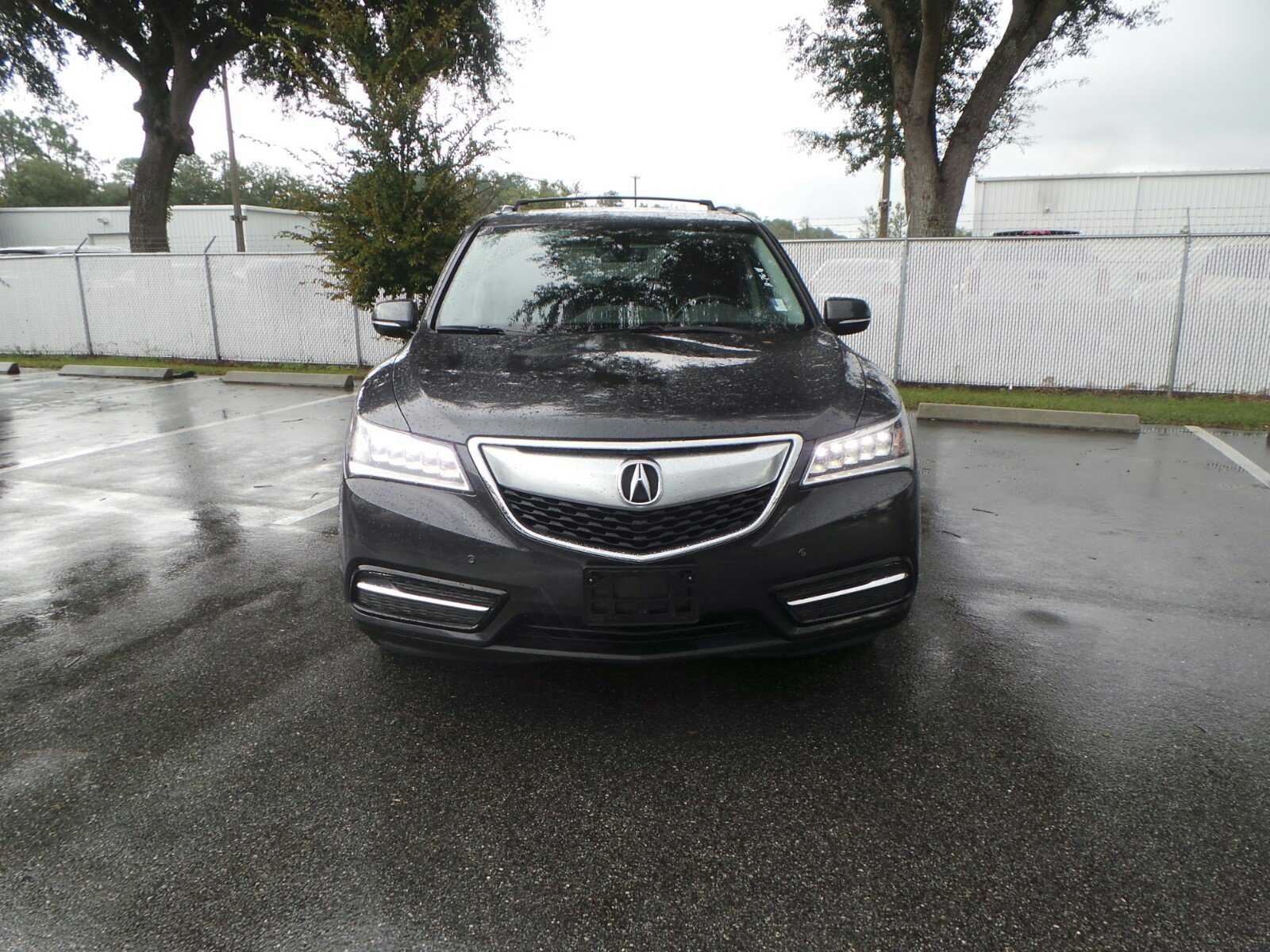 Pre Owned 2016 Acura MDX 3 5L Sport Utility in Jacksonville A