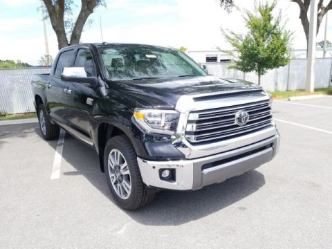 New 2019 Toyota Tundra 2WD 1794 Edition